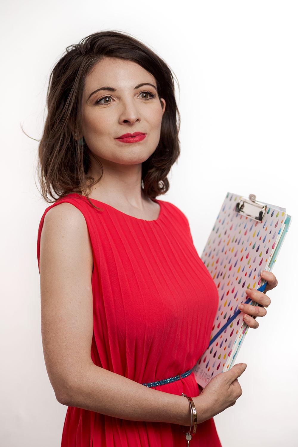 Francesca Marini consulente di immagine Milano