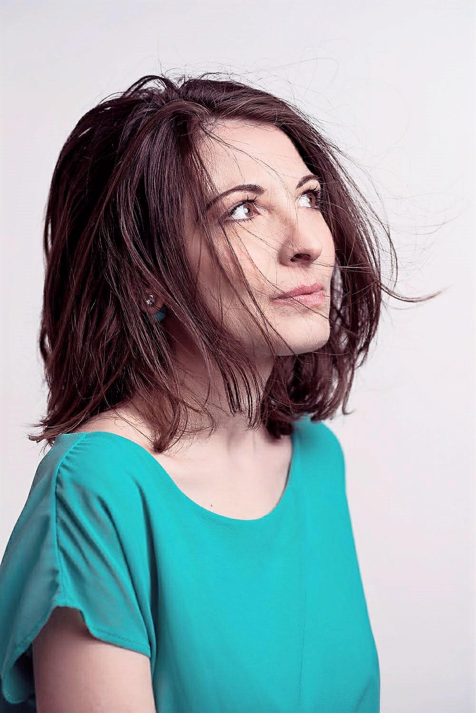 Colori che mi stanno bene - JOYfully di Francesca Marini