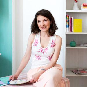 Francesca Marini, consulente di immagine a Milano