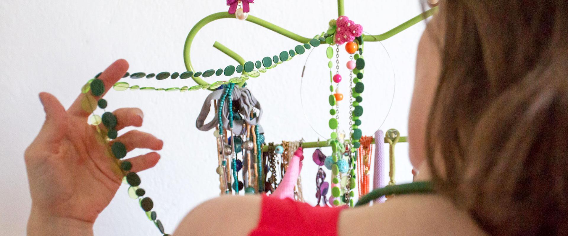 Consulenza di stile a Milano - Francesca Marini consulente di immagine