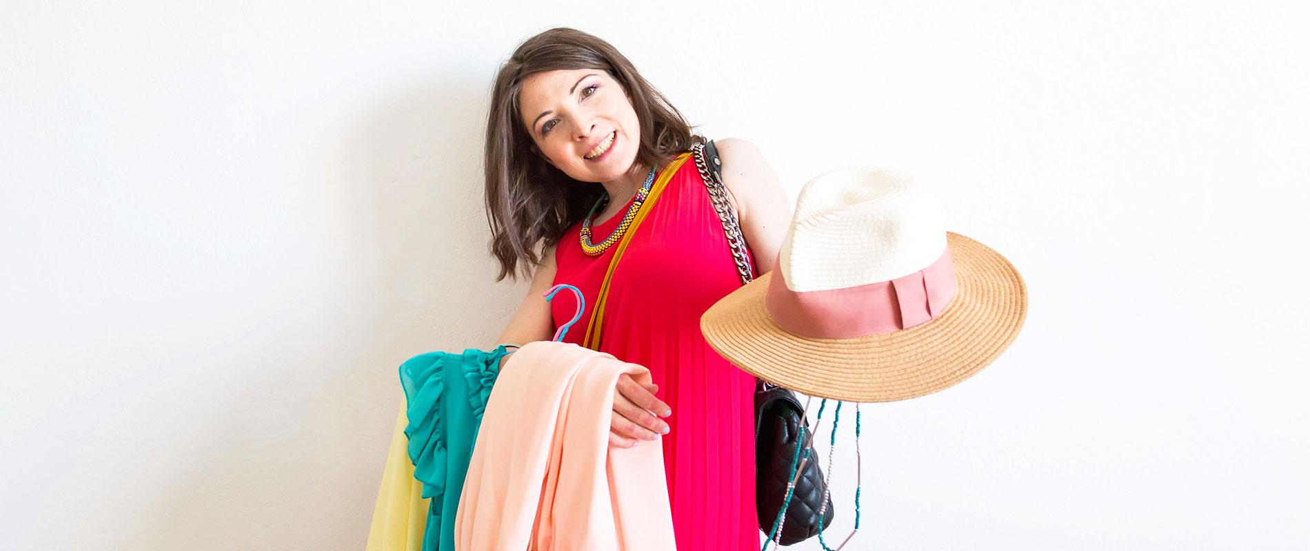 Personal shopper Milano - Francesca Marini consulente immagine