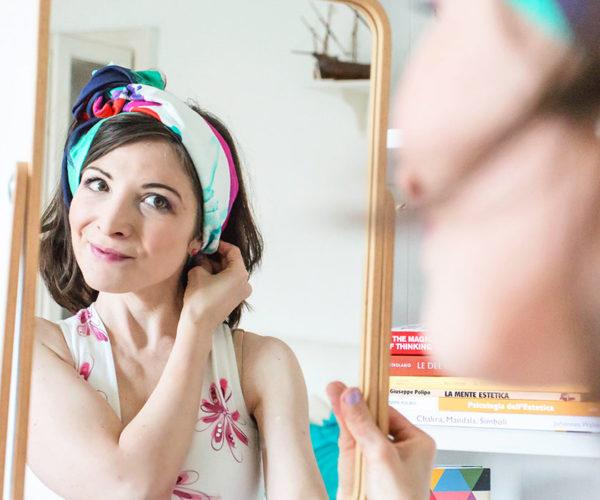 Fai il test: Cosa dice il tuo specchio