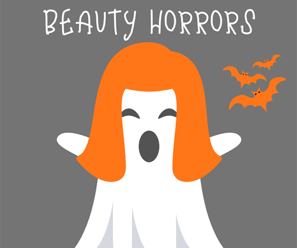 Beauty Horrors: 10 errori di stile più spaventosi