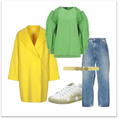 idee outfit